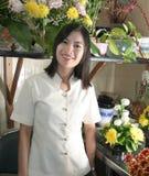 blomsterhandlarearbete