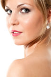 Blond Royalty Free Stock Images