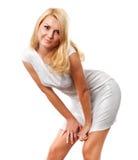 Blond Stock Photography