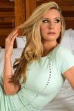 Blond Stockfotografie