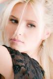 Blond Stock Photo
