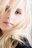 Blond Stock Image