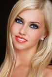 Blond beauty Royalty Free Stock Image