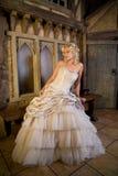Blond beauty Royalty Free Stock Photography