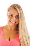 blond kobiety young zdjęcia royalty free