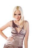 Blond women Royalty Free Stock Photo