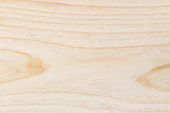 Blond wooden texture Stock Images