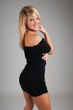 Blonde Royalty Free Stock Photo