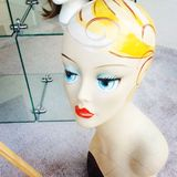 Blonde babe Royalty Free Stock Photo