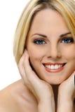 Blonde Beauty Stock Photos