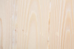 blonde hölzerne Beschaffenheit Lizenzfreies Stockbild
