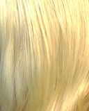 Blonde hair Stock Photos