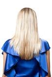 Blonde hair Royalty Free Stock Photos