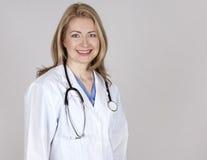 Weiblicher Doktor Stockbilder