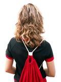 Blondes Haar Stockfotografie