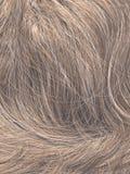 Blondes Haar-Hintergrund Stockfotografie