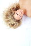Blondes Mädchen Lizenzfreie Stockfotos