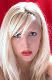 Blondie Fotos de Stock