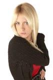 Blondie Imagens de Stock