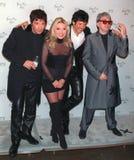 Blondie,Debbie Harry Stock Photo