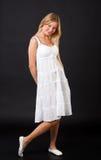 blondin Arkivbilder