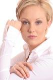 blondin cp5 fotografering för bildbyråer