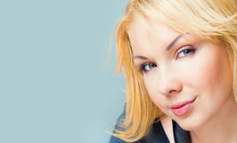 Blondy Stock Photos