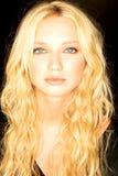 blondynka Obrazy Stock