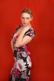 blondynki moda fotografia royalty free