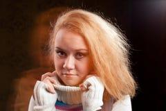 blondyny Zdjęcia Royalty Free