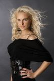 blondyny seksowni Fotografia Royalty Free