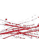 Blood vector illustration
