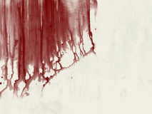 Blood  background Royalty Free Stock Photos