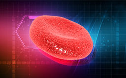 Blood cell Stock Photo