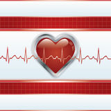 Blood donation background. Royalty Free Stock Photo