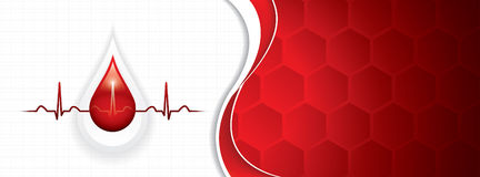 Blood donation banner background for Blood ppt templates free download