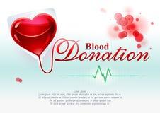 Blood Donation Royalty Free Stock Photo