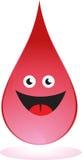 Blood Drop Royalty Free Stock Photos