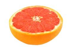 Blood grapefruit Stock Photos