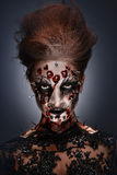 Blood lust. Stock Photography