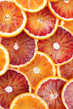 Blood orange background Royalty Free Stock Photo