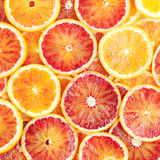 Blood orange background Royalty Free Stock Image