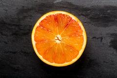 Blood orange Stock Photos