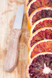Blood Orange royalty free stock images