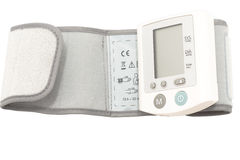 Blood pressure device (6) Royalty Free Stock Images