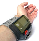 Blood Pressure Measurement Stock Images