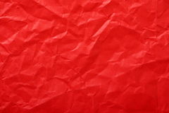 Blood Red纸背景 库存图片