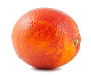 Blood red orange Stock Photos