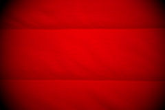 Blood red textiles Stock Image