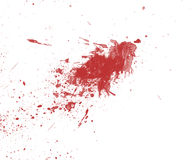 Blood Spilling Stock Images